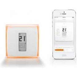 Netatmo Thermostat - White NTH01-EN-EU-WHT