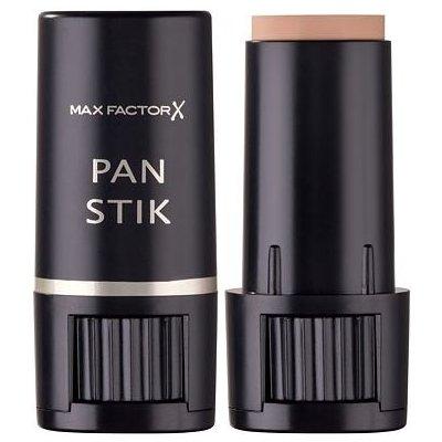 Max Factor Pan Stik make-up a korektor v tyčince 13 Nouveau Beige 9 g