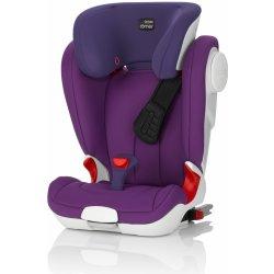 Autosedačka Römer KIDFIX II XP SICT 2016 Mineral Purple