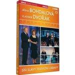 Síň slávy: Televarieté 2x DVD