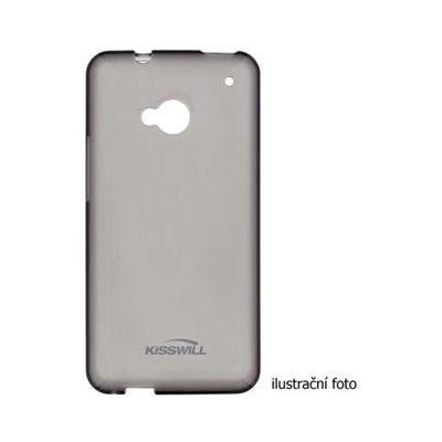 Pouzdro Kisswill ochranné Samsung G130 Galaxy Young 2 černé