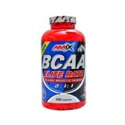 Amix BCAA Elite rate 500 tablet