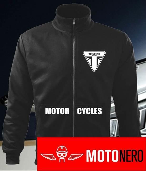 Triumph Pánská mikina na zip černá alternativy - Heureka.cz 7c8d508104