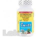 Swiss Estrovone isoflavony 30 tablet