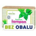 Naturinka kopřivový šampon normal 110 g
