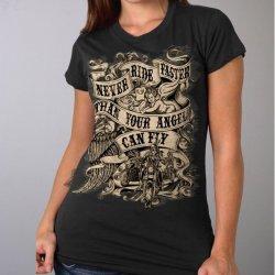979c715c4c7c Dámské motorkářské tričko