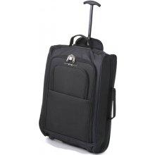 Cities kabinové zavazadlo T-830/1-55 černá