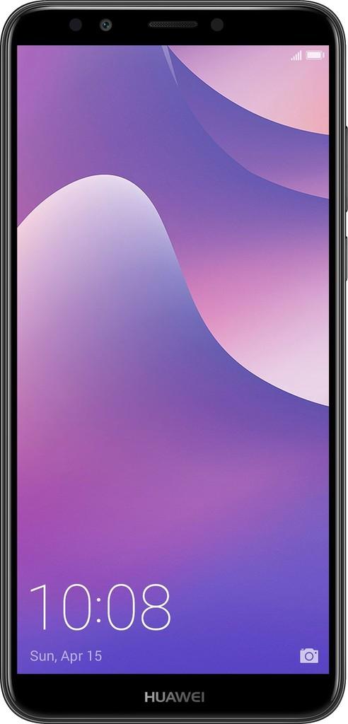 Huawei Y7 Prime 2018 3GB/32GB Dual SIM na Heureka.cz