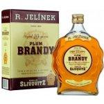 Slivovitz plum brandy 0,7 l