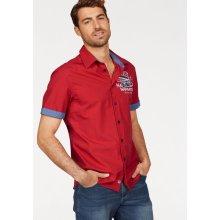 Rhode Island Košile s krátkými rukávy 7cb6e5a2e0