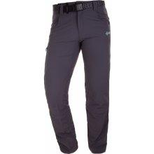 Kilpi dámské kalhoty SUSANNA-W GL0012KIDGY Tmavě šedé