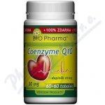 Bio Pharma Coenzyme Q10 30mg 60 tbl.