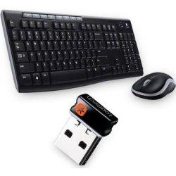 Logitech Wireless Combo MK270 920-004527
