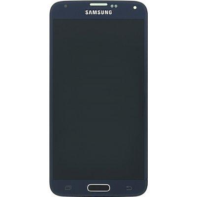 LCD Displej + Dotykové sklo Samsung Galaxy S5 G900