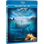 Světové přírodní dědictví: Kolumbie - Národní park Maelo 3D Blu-ray lp