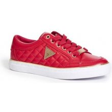 GUESS Bryly Low-Top Sneakers red