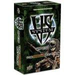 Upper Deck VS System 2 PCG: The Predator Battles