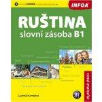 Ruština - Slovní zásoba B1 - Ljudmila Karnějeva