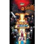 Japanime Games Naruto Shippuden: The Board Game