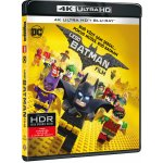 LEGO Batman film UHD+BD