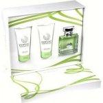 Versace Versense EdT 50 ml + tělové mléko 50 ml + sprchový gel Versense 50 ml dárková sada