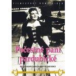 Počestné paní pardubické DVD