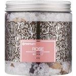 Greenum Rose koupelová sůl 600 g