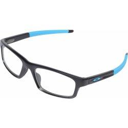 Dioptrické brýle Oakley CROSSLINK PITCH OX8037 01 od 3 390 Kč ... d978de34543