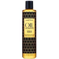 Šampon MATRIX OIL WONDERS Micro Oil Shampoo 300 ml