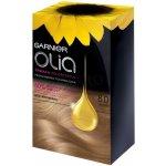 Garnier Olia 8.0 Blond barva na vlasy