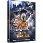 Dům kouzel DVD