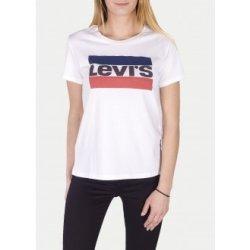 Levi´s Vintage Perfect Tee 17369-0297. Dámské bavlněné tričko ... 95c8e218a3