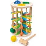Legler Věž s kuličkami na zatloukání