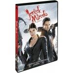 Jeníček a Mařenka: Lovci čarodějnic - Tommy Wirkola DVD