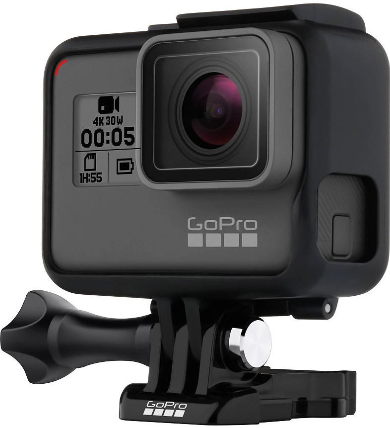 Outdoorová kamera GoPro HERO5 Black Edition
