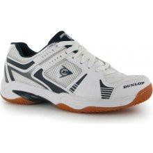 Dunlop Indoor Squash White/Navy