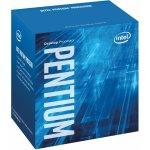 Intel Pentium G4560 BX80677G4560