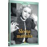 Slečna matinka: DVD