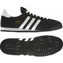 Adidas Dragon Černá Bílá