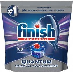 Finish Quantum tablety do myčky nádobí 100 ks
