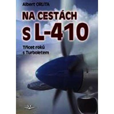 Na cestách s L-410