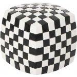 Kostka 7x7x7 V Cube černobílá