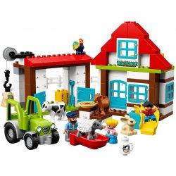 Lego Farma Nejlepší Cenycz