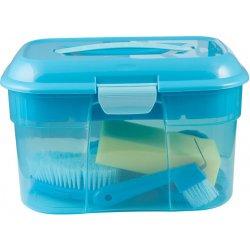 PFIFF Box s čištěním modrý
