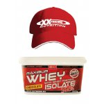 Xxtreme Maximum Whey Protein Isolate 92% 2200 g