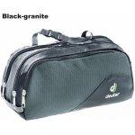 Deuter Wash Bag Tour III black granite