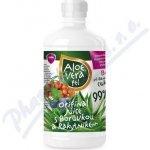 Virde Aloe vera gel s borůvkou a rakytníkem 500 ml