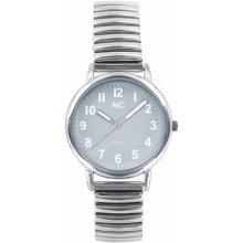 MC Quarz 51904 stříbrné