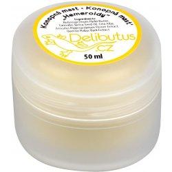 Intimní mycí prostředek Delibutus Konopná mast na hemeroidy 50 ml