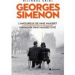 Nápadník paní Maigretové / L'amoureux de Madame Maigret - Simenon Georges